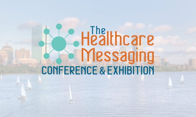 The Healthcare Messaging Conference & Exhibition