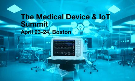 Medical Device & IoT Summit