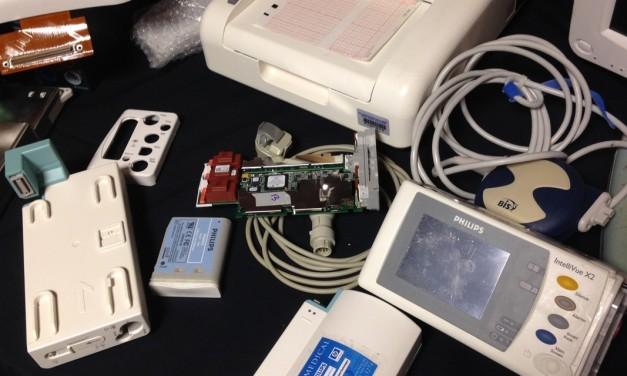 Impact of Modifying FDA Regulated Devices