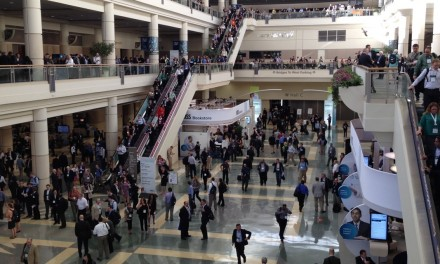 HIMSS 2014 in Review
