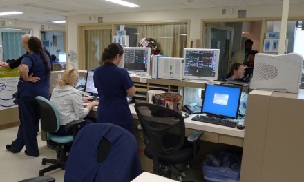 Changes in Critical Care and the Variable-Acuity Unit