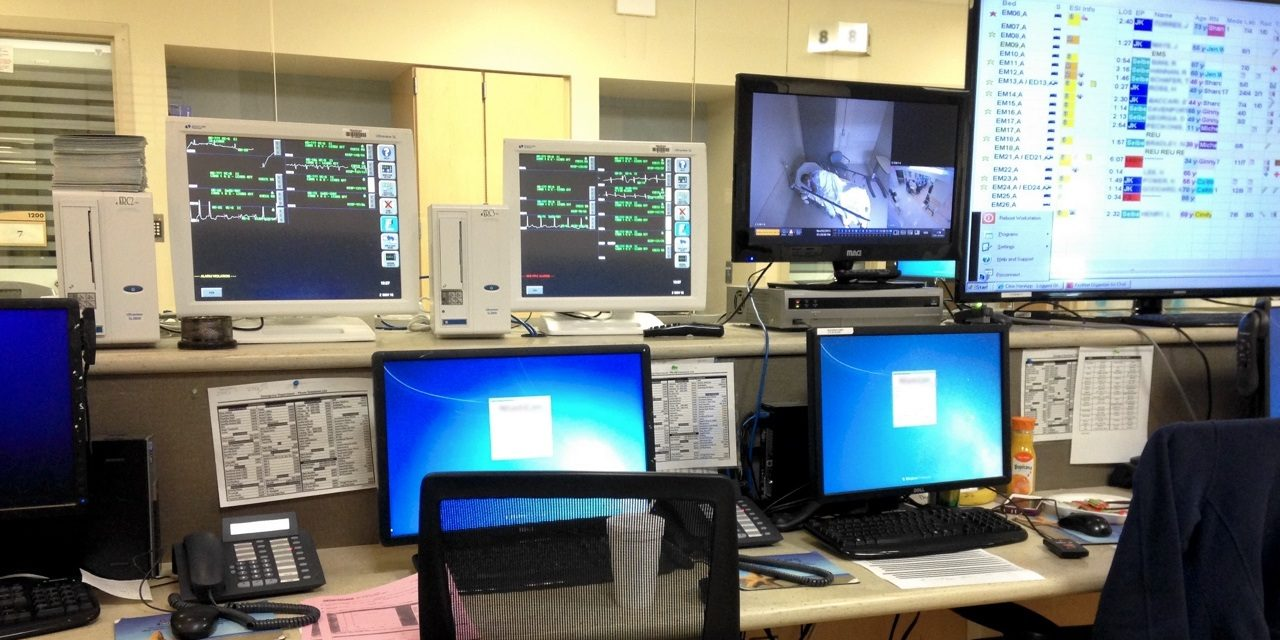 Continuous Clinical Surveillance:  ICU Monitoring Outside the ICU